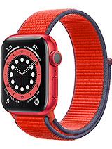apple watch series 6 aluminum